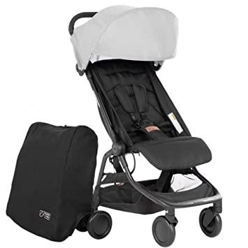 mountain buggy nano v3 travel stroller photo