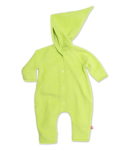 Newborn Elf Suit in Lime - $43.00