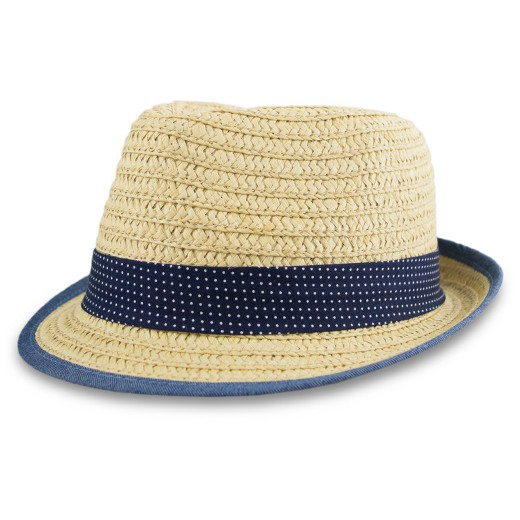 Cat u0026 Jack Baby Straw Fedora - $7.99  sc 1 st  Babylist & Best Sun Hats for Baby