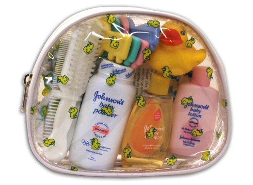 Baby Bath Product Travel Size Pack - $9.38