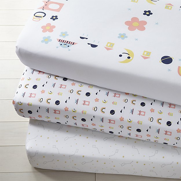 Best Crib Sheets Of 2018
