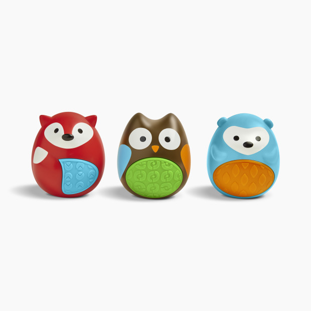 Skip Hop Musical Egg Shaker Trio Rattle - $9.99
