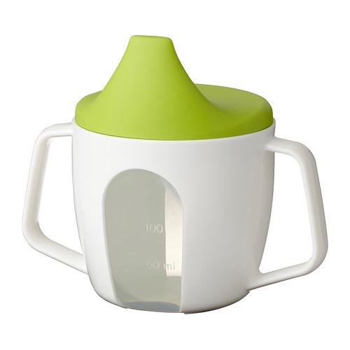 Borja - Training Cup - $2.00