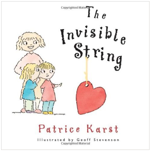 The Invisible String  - $14.13