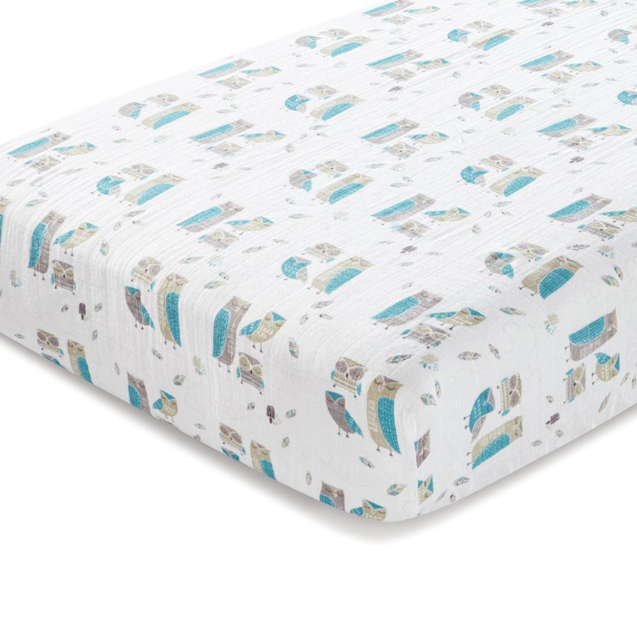 Best crib sheets for baby - Organic Crib Sheet 39 95