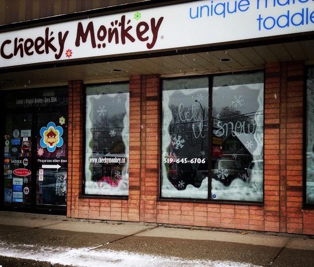 cheekymonkey-store