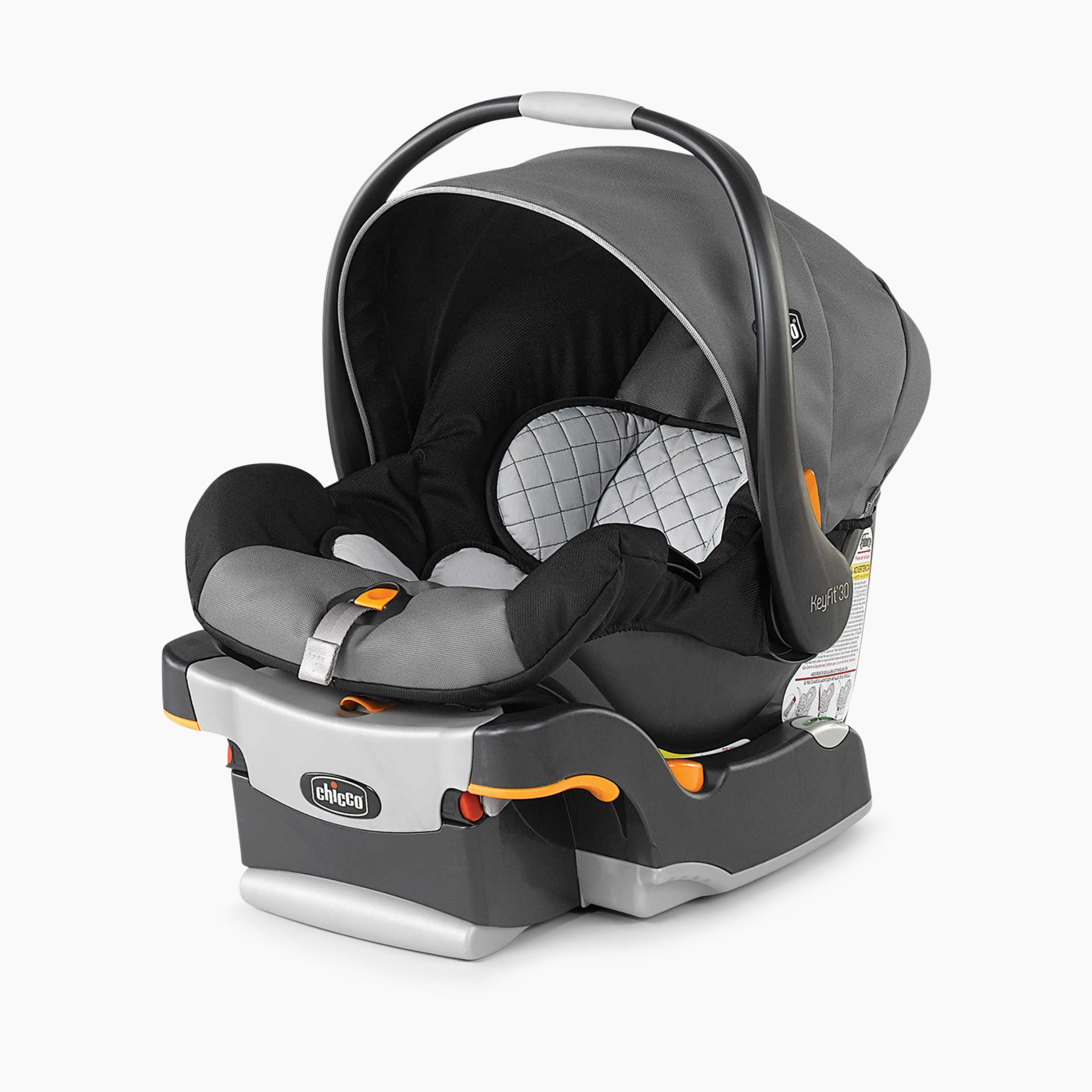 Chicco KeyFit 30 Infant Car Seat - Babylist Store