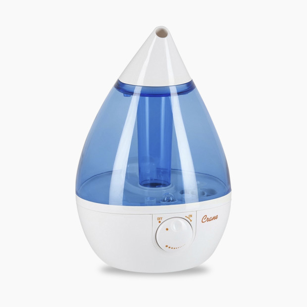 Crane Drop Ultrasonic Cool Mist Humidifier - $42.68