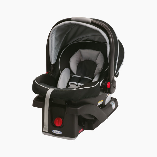 Baby Car Seat Attachments