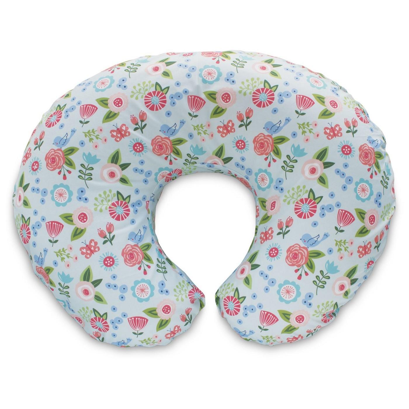 Classic Slipcover - Fresh Flowers - $9.99