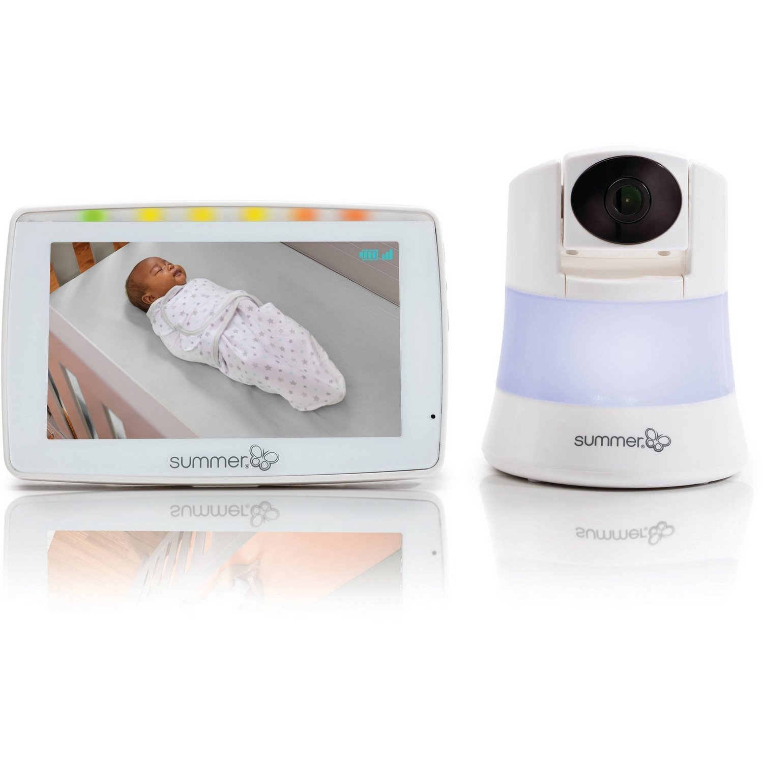 Summer Infant In View 2.0 Video Monitor - $99.99
