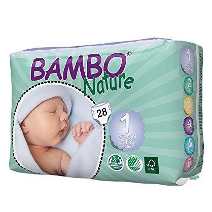 Bambo Nature - $11.16