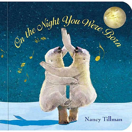 On the Night You Were Born - $6.40
