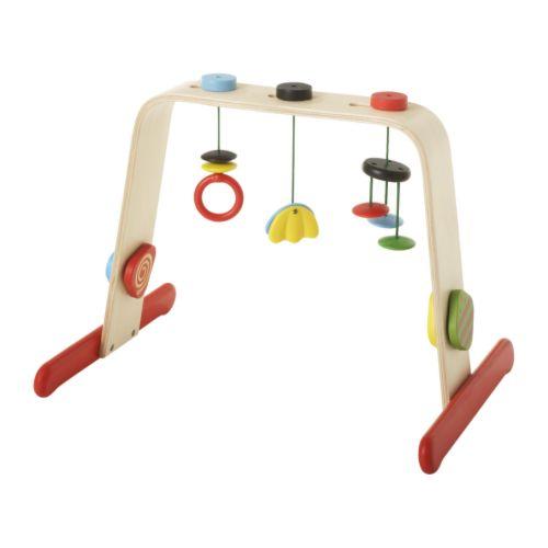 Leka - Baby Gym - $29.99