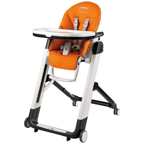 Genial Peg Perego Siesta Highchair   $299.99