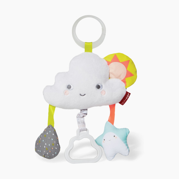 Skip Hop Silver Lining Jitter Stroller Toy - $9.99