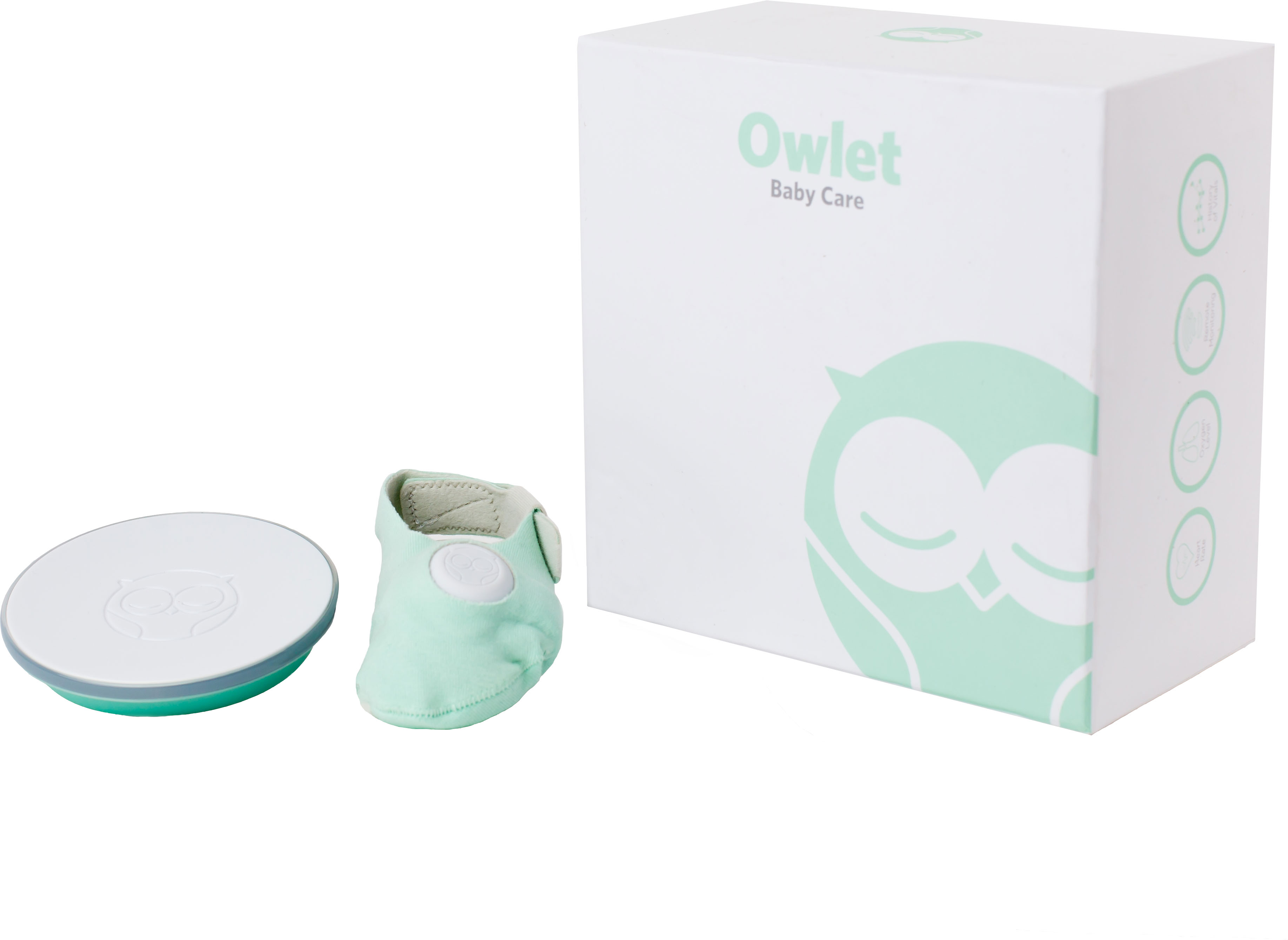 Owlet Baby Monitor - $249.00