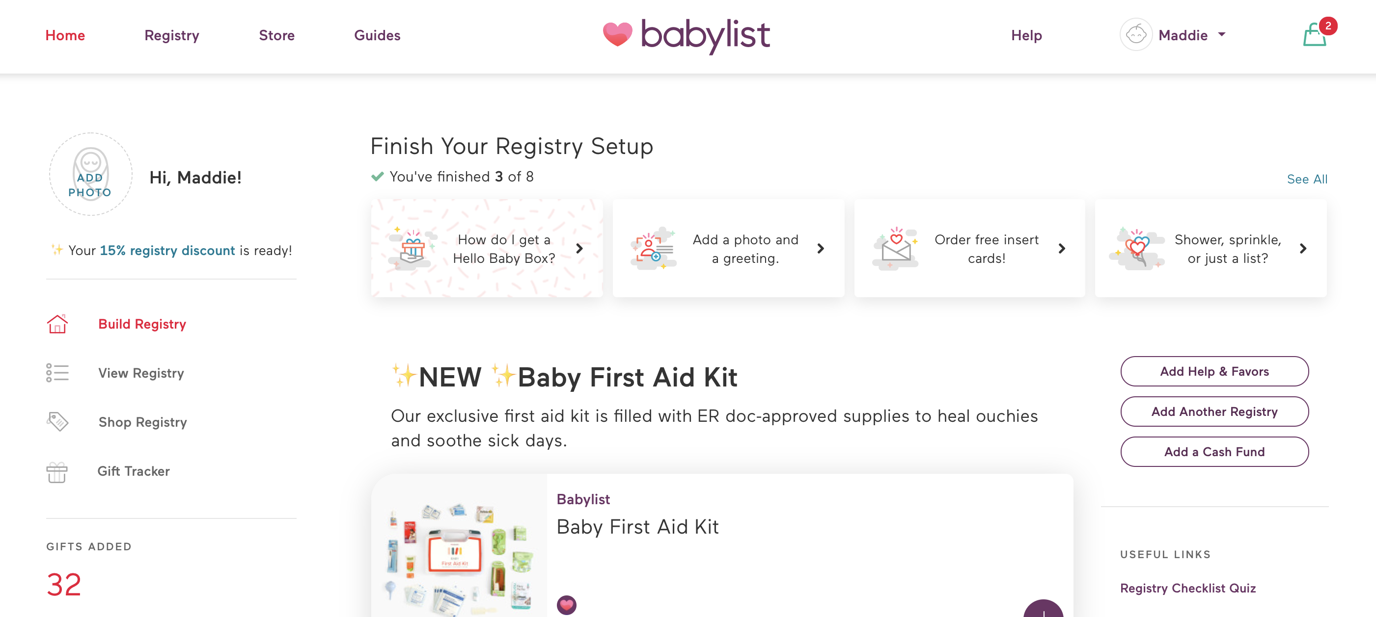 Afterpay custom content registry image