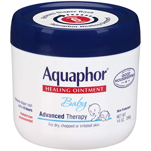 Aquaphor Baby Healing Ointment Advanced Therapy Skin Protectant - $12.15