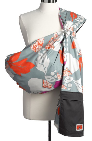 Rockin' Baby Reversible Baby Carrier Sling - $75.00