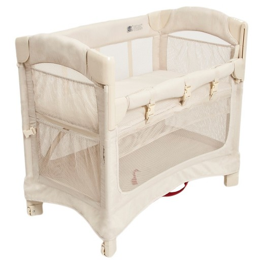 Arm's Reach Concepts Mini Ezee 2-in-1 Bedside Bassinet - $189.99