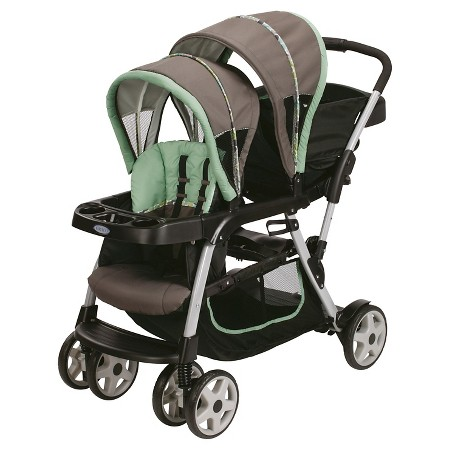 Best Double Strollers of 2017
