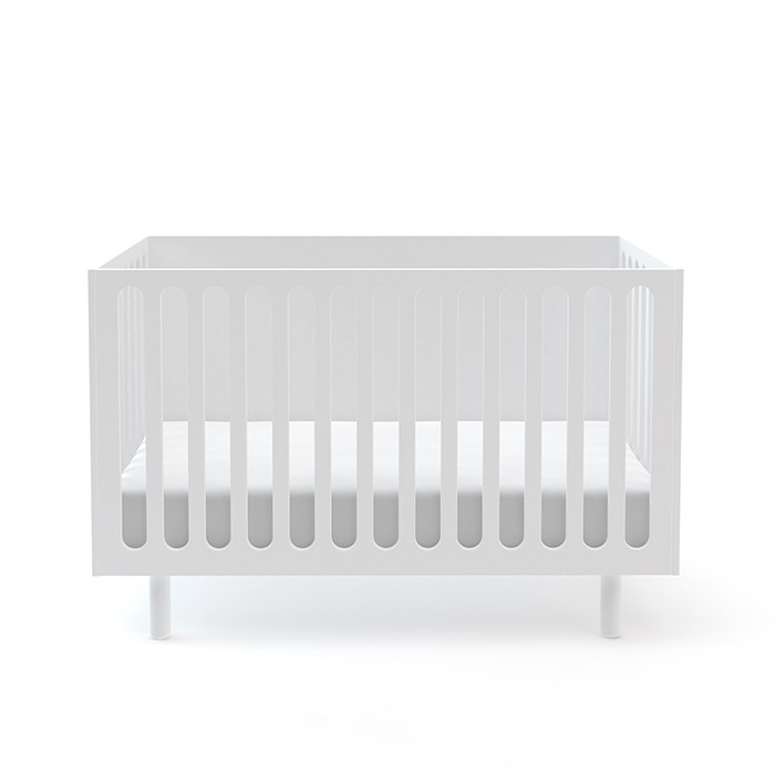 Fawn 2-in-1 Crib and Bassinet - $980.00