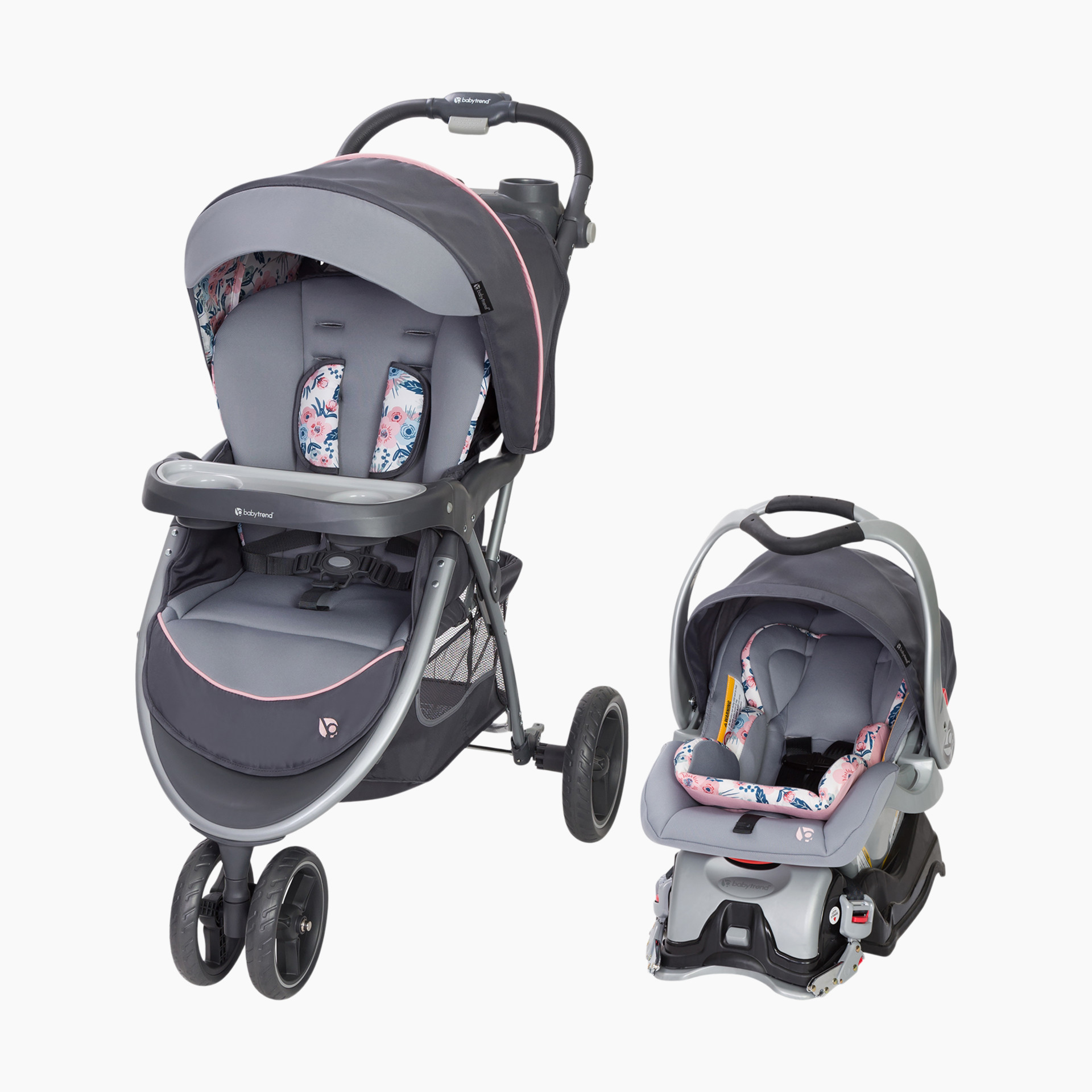 Baby Trend Skyview Plus Travel System Babylist Store