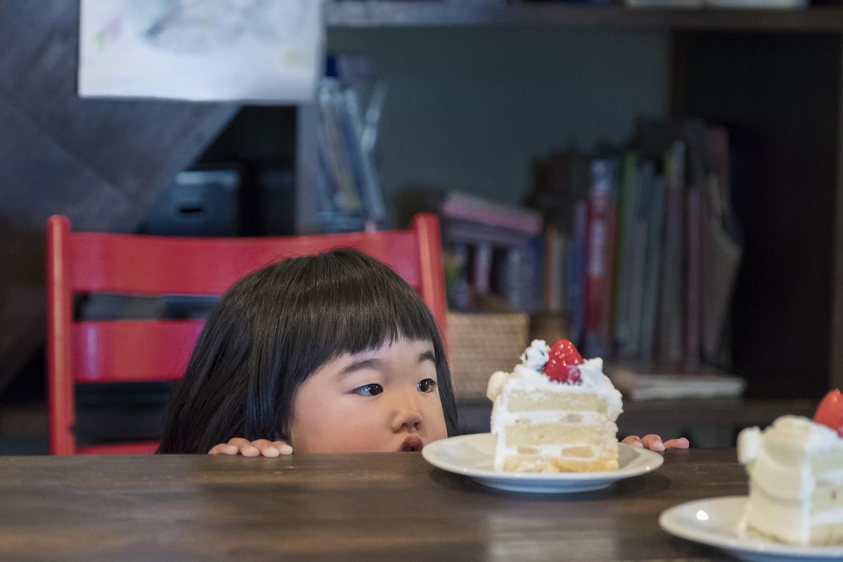tot-cake