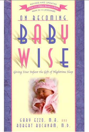 On Becoming Baby Wise - $11.91