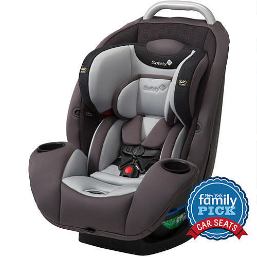 Safety 1st UltraMax Air 360 4-in-1 Convertible Car Seat  - $259.99