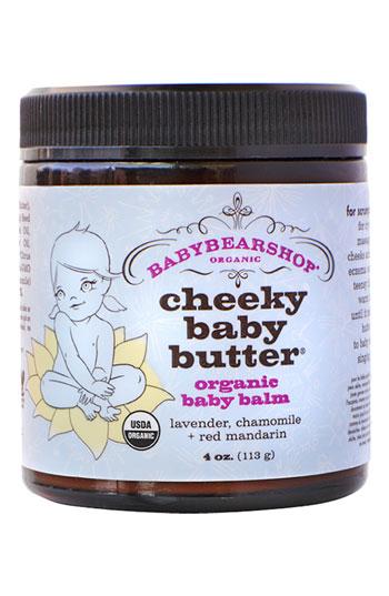 Cheeky Baby Butter Organic Balm - $34.00
