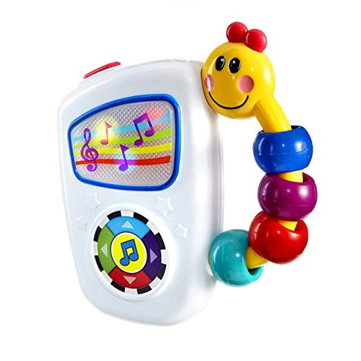 Baby Einstein Take Along Tunes Musical Toy - $8.99