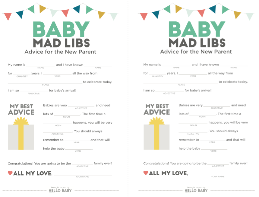 graphic regarding How Big is Mommy's Belly Free Printable titled No cost Child Shower Printables That are Literally Enjoyment
