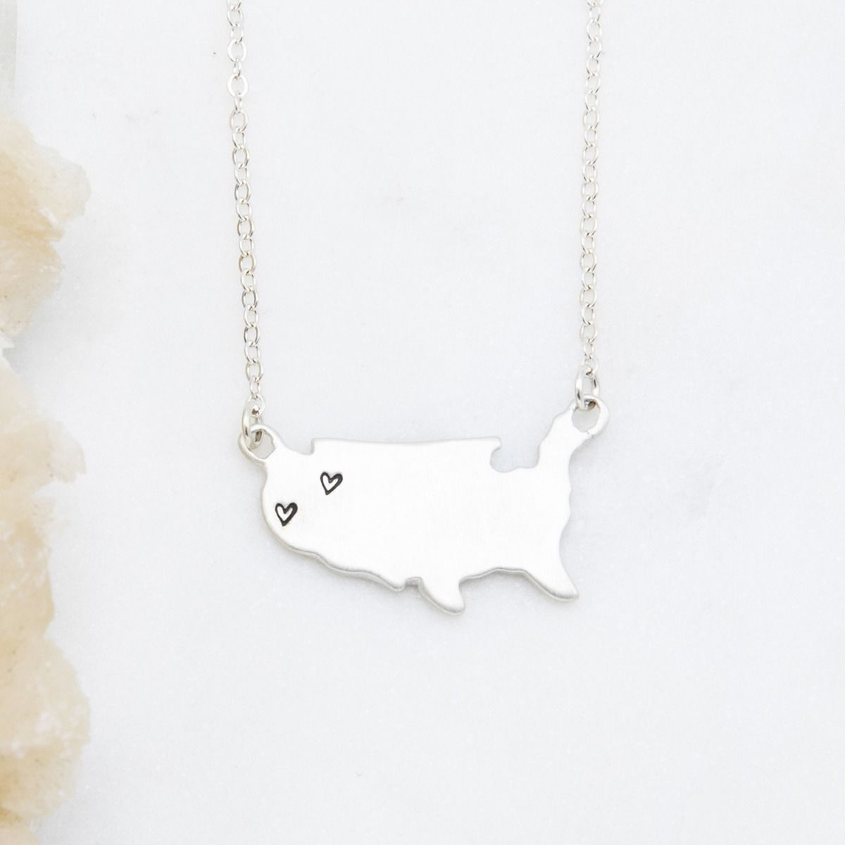 State of My Heart Necklace  - $69.00
