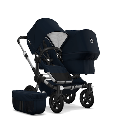 8 Best Double Strollers Of 2019