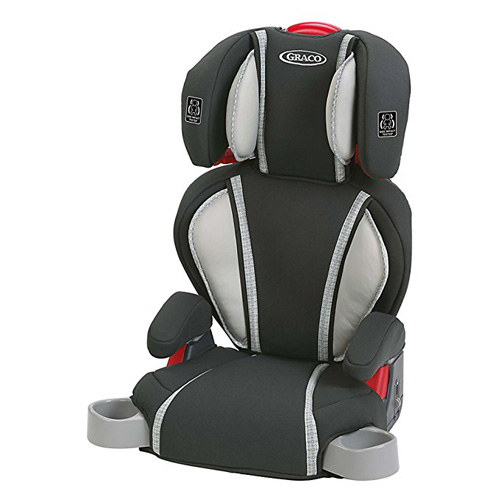 Graco Highback TurboBooster Car Seat - $42.49
