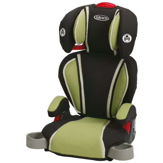 Graco Highback TurboBooster Car Seat - $45.99