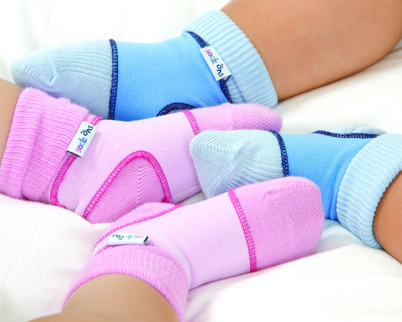 Sock Ons - $12.99