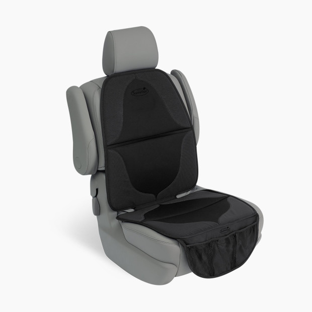 Car Seat Protector >> Summer Infant Elite Duomat Car Seat Protector Babylist Store