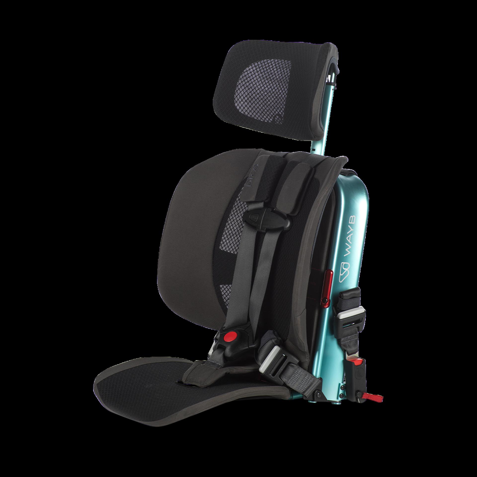 WAYB Pico Travel Car Seat - Babylist Store
