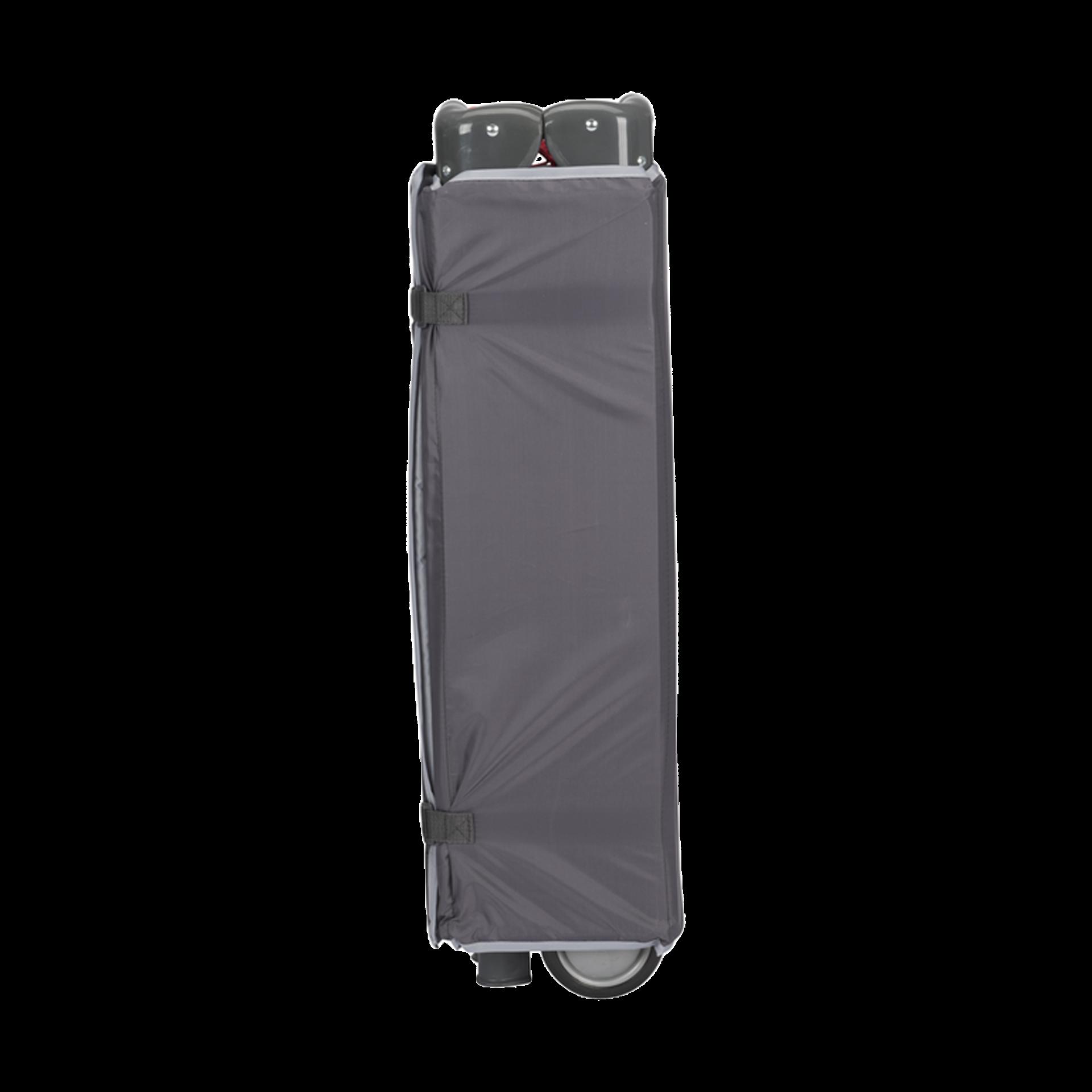 Evenflo Portable Babysuite Classic Playard Silverado W