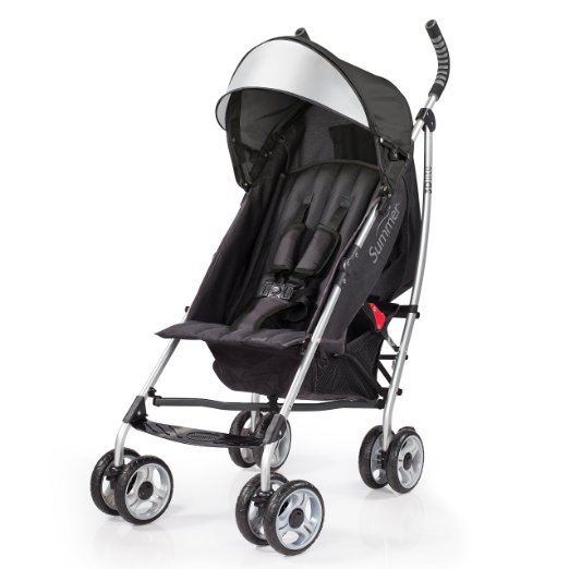 Summer Infant 3Dlite Convenience Stroller - $79.00