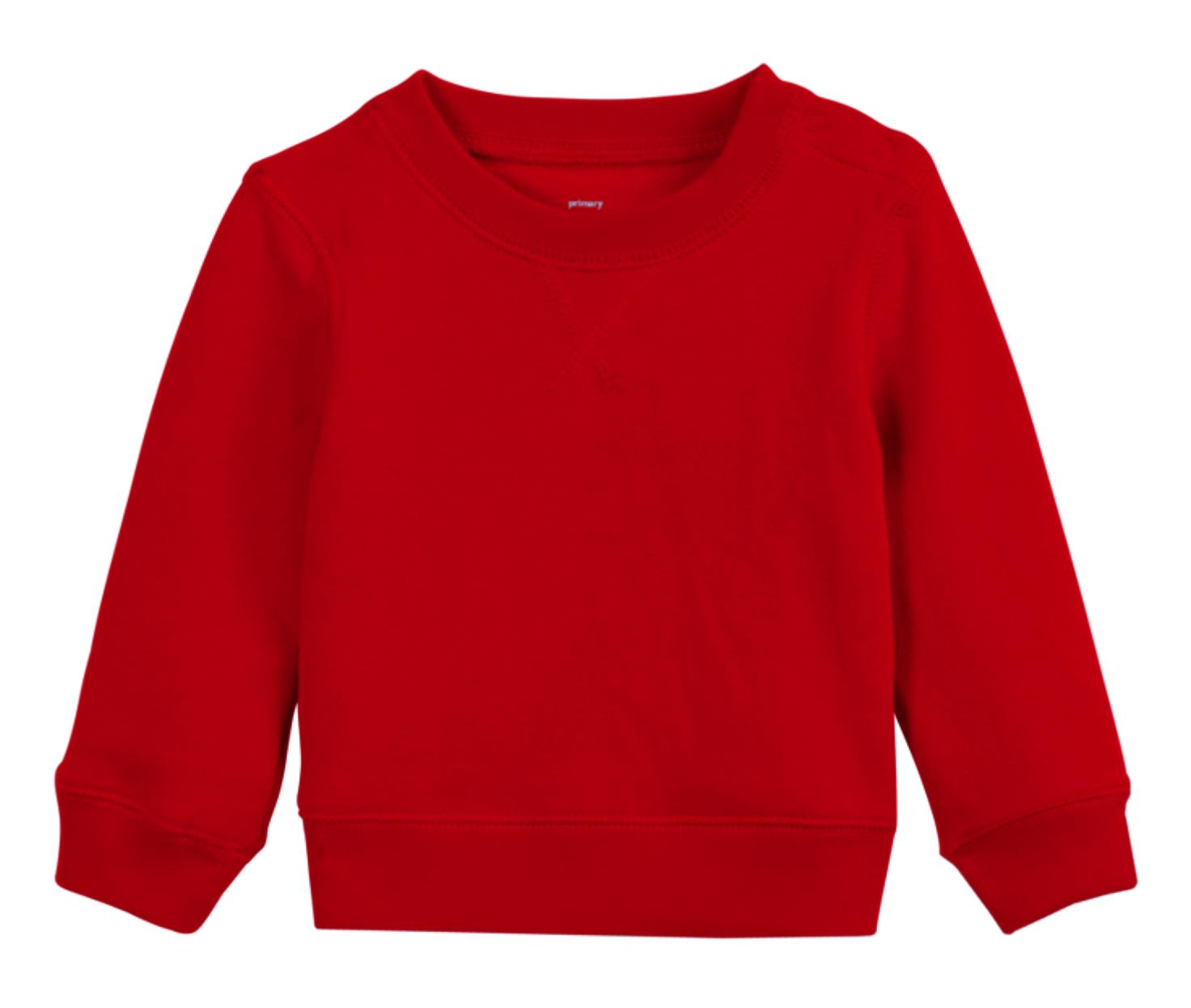 635099f04 Primary's the baby cozy sweatshirt