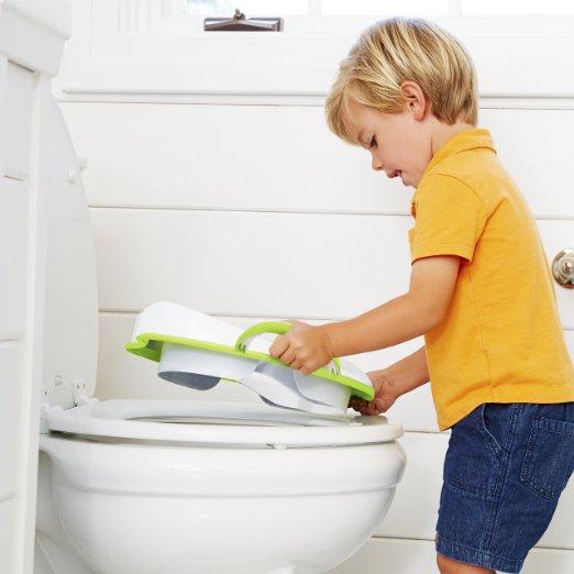 A Zen Approach To Potty Training