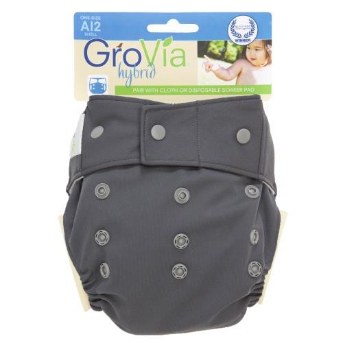 GroVia Hybrid Diaper - $16.95