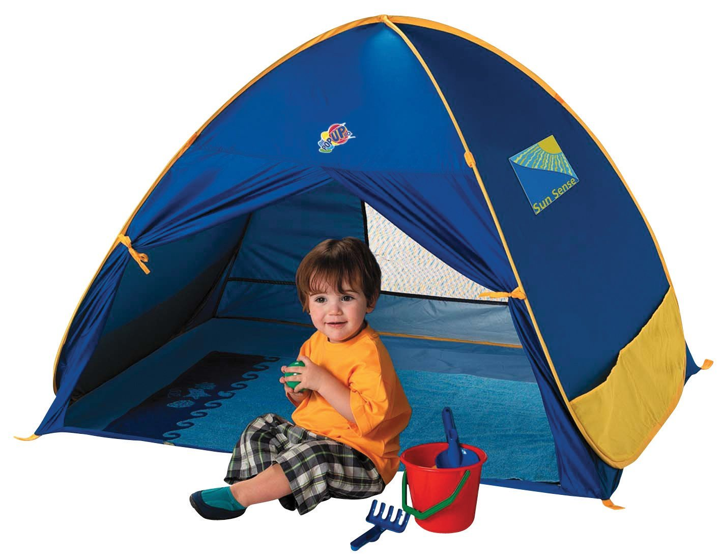 Schylling Infant UV Playshade - $44.99  sc 1 st  Babylist & Best Baby Beach Tents