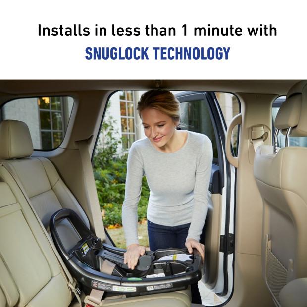 Graco Snugride Snugfit 35 Infant Car Seat Base Babylist Store