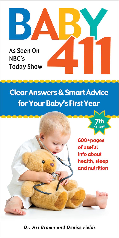 Baby 411 - $12.00