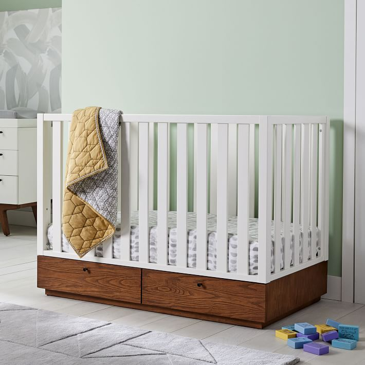 West Elm Has Nursery Furniture And Decor